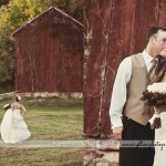 Vintage Wedding Photographer, IL