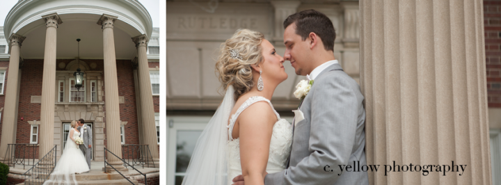 Jacksonville IL wedding photographer