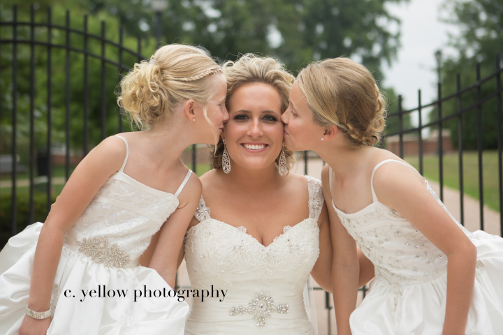 Wedding Photographer Illinois