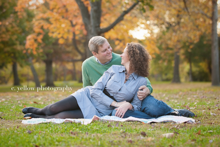 Quincy IL engagment photographer