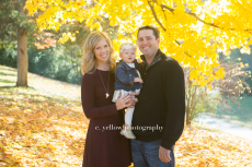 Quincy IL family portraits