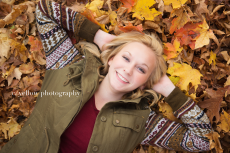 Quincy IL senior photographer