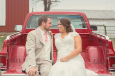 Barry IL wedding photographer