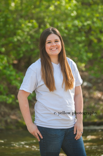 Quincy IL senior pics