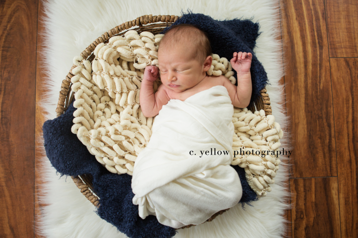 Quincy IL newborn photographer
