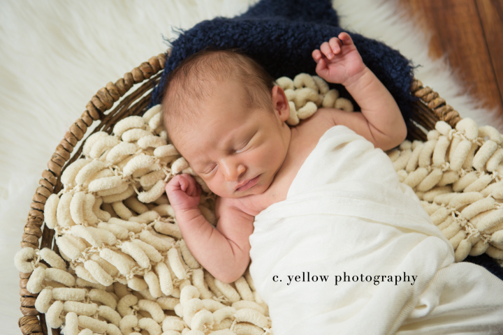 newborn photographer Quincy IL