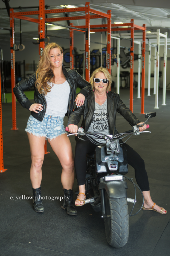 Quincy IL photographer QTown Crossfit