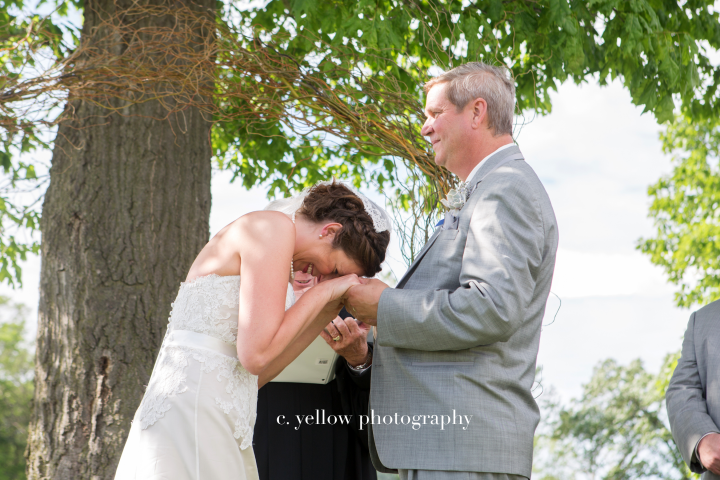 Carthage IL wedding photographer