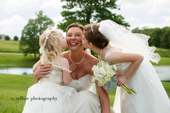wedding photographer Warsaw IL
