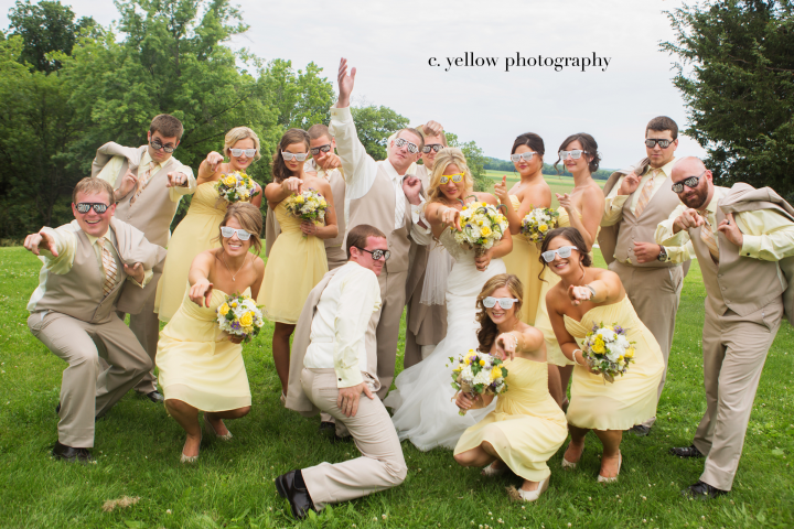wedding photographer Hamilton IL