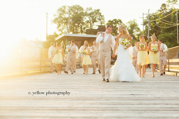 Ft Madison IA wedding photographer