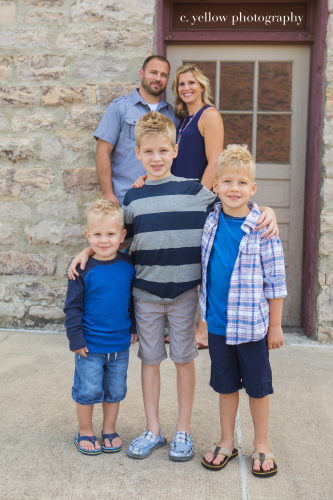 Quincy IL family photographer