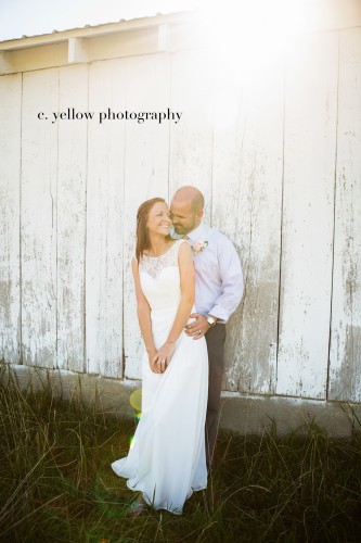 Wayland MO wedding photographer